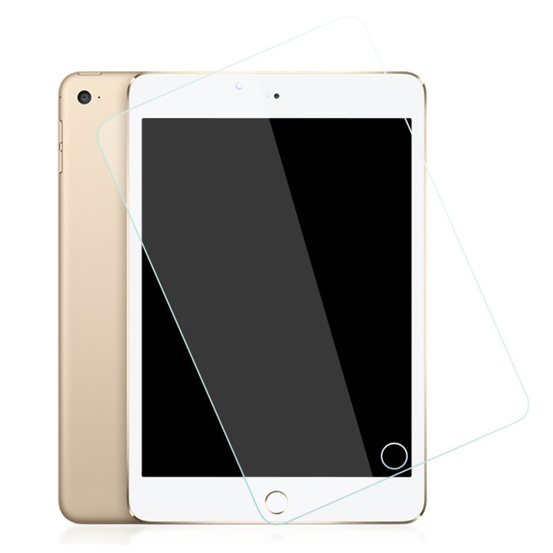 Защитная пленка Baseus Defend анти-отпечатки, антибликовая для iPad mini 1/2/3