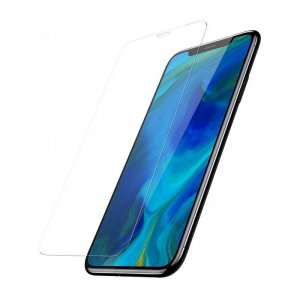 Защитное стекло Baseus 0.15mm Full-glass Tempered Glass прозрачное для iPhone XS Max/11 Pro Max