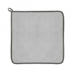 Микрофибра Baseus Easy Life Car Washing Towel 40х40см (CRXCMJ-0G) серая