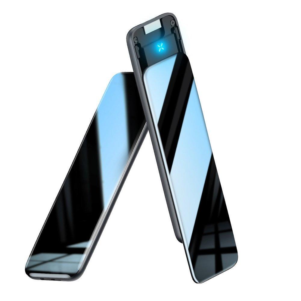 Внешний карман Baseus Full Speed Series SSD Enclosure Micro USB серый (CAYPH-D0G)