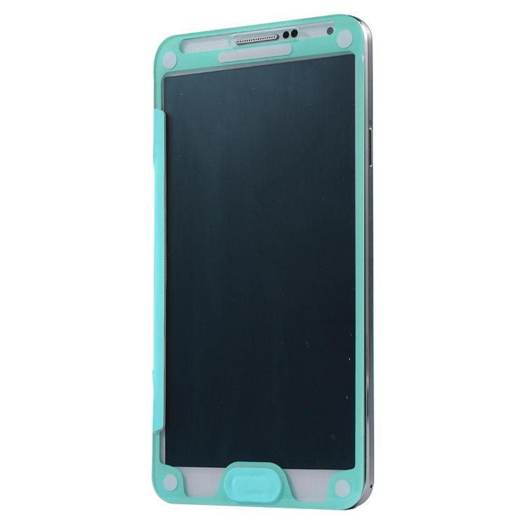 Чехол (книжка) BASEUS Bohem голубой для Samsung Note 3