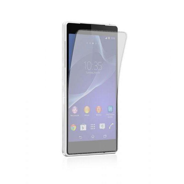 Защитная пленка BASEUS глянцевая, прозрачная для Sony Xperia Z3