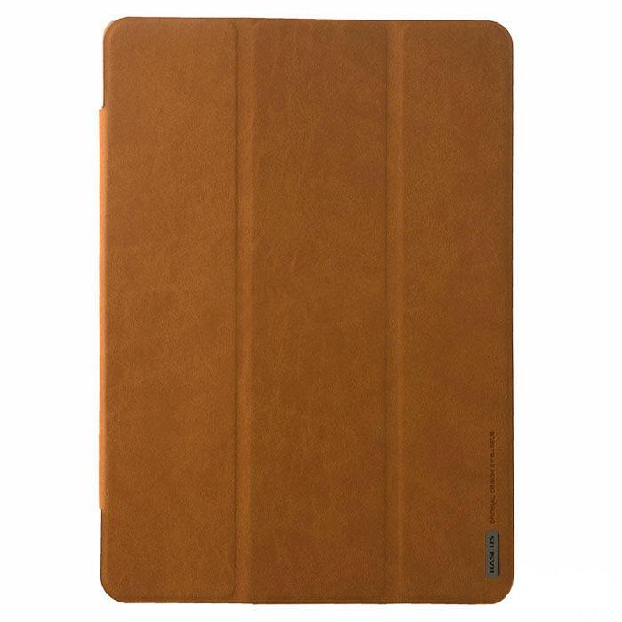 Чехол (книжка) Baseus Grace коричневый для Samsung Galaxy Note Pro 12.2