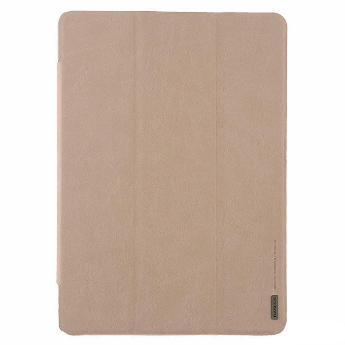 Чехол (книжка) Baseus Simplism белый для Samsung Galaxy Tab Pro 10.1