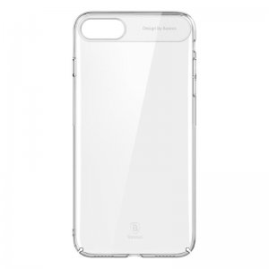 Прозрачный пластиковый чехол Baseus Sky для iPhone 8/7/SE 2020