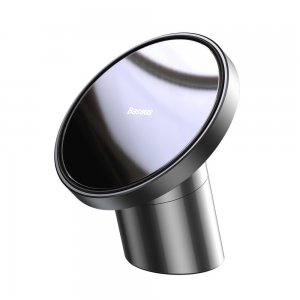 Автомобильный держатель Baseus Magnetic Car Mount For Dashboards and Air Outlets (SULD-01) черный