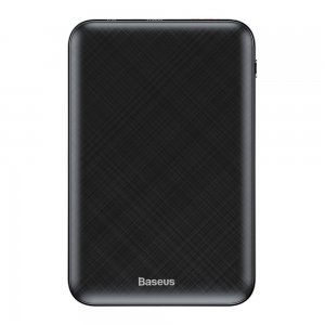 Внешний аккумулятор Baseus Mini S Digital Display Powerbank 10000mAh PD черный