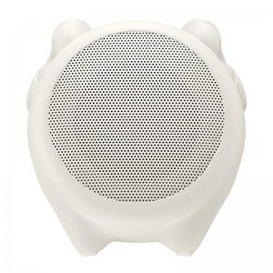 Портативная колонка Baseus Q Chinese Zodiac Wireless Sheep E06 белая