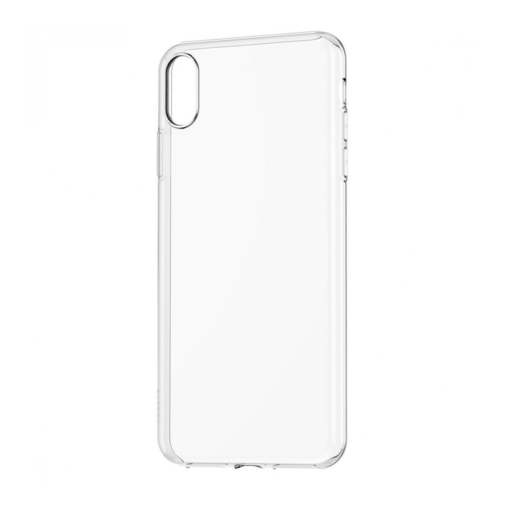 Прозрачный чехол Baseus Simplicity Series (basic model) для iPhone XR