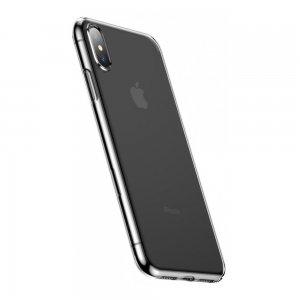 Прозрачный чехол Baseus Simplicity Series (basic model) для iPhone XS Max