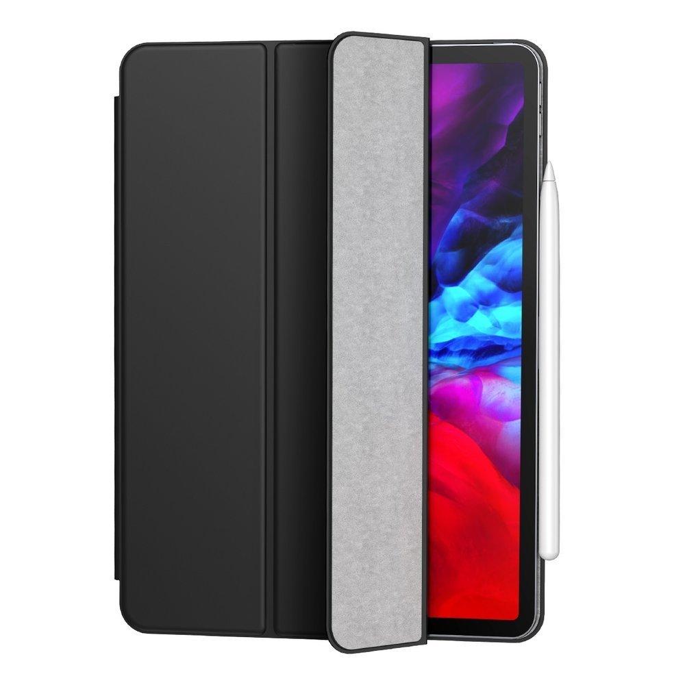 """Магнитный чехол-книжка Baseus Simplism Magnetic для iPad Pro 12.9"""" (2020) черный"""