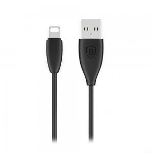 Lightning кабель Baseus Small Pretty Waist, 1.2м, черный